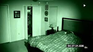 Fantoma din dormitor