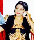 Tămăduitoarea vindecătoarea Iolanda a revenit dintr-un turneu din India şi Brazilia