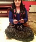 Lidera incontestabilă a vrăjitoarelor de la noi este baba Ekaterina