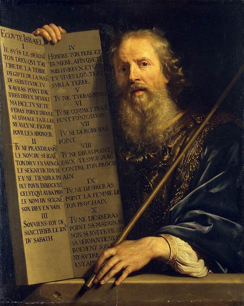 Pictura de Philippe de Champagne, sursa Wikipedia
