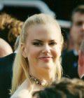 Nicole Kidman despre raţionament