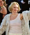 Sharon Stone despre renaştere