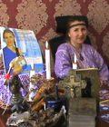 Mulţumiri pentru vizionara şi tămăduitoarea Kristina Arşana