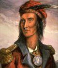Cuvintele şefului shawnee Tecumseh
