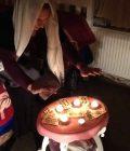 Mulţumiri din Anglia pentru vrăjitoarea Aida Maria