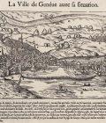 OZN-uri şi ploaie de sânge în Geneva, Elveţia, în 1620