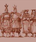 Legenda fraţilor Ayar