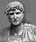 Syrus despre cel doborât de opinia publică