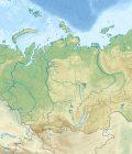 OZN-uri la Belozero, Rusia, în 1663