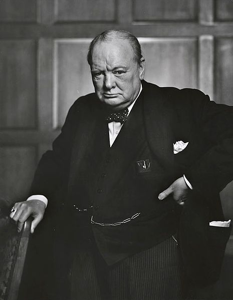 Autor foto Yousuf Karsh. Library and Archives Canada, sursa Wikipedia.