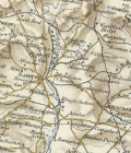 OZN la Middleton Cheney (Northans), Marea Britanie