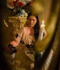 Mulţumiri noi din Europa pentru vrăjitoarea Izabela din Bucureşti