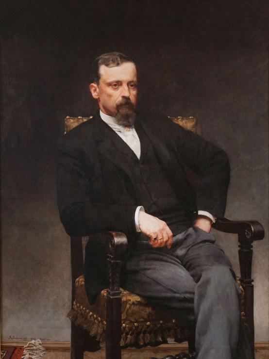 Autor foto Kazimierz Pochwalski (1855-1940), sursă Wikipedia.
