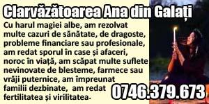 Banner 300x150 Clarvazatoarea Ana din Galati