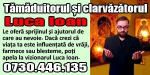 Banner 300x150 Tamaduitorul Luca Ioan
