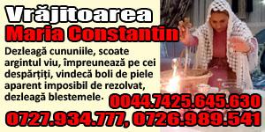 Banner 300x150 Vrajitoarea Maria Constantin