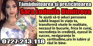 Banner 300x150 Vrajitoarea si prezicatoarea Sara Ludmila Dimitrova