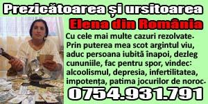 Banner 300x150 prezicatoare Elena