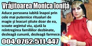 Banner 300x150 vrajitoarea Monica Ionita