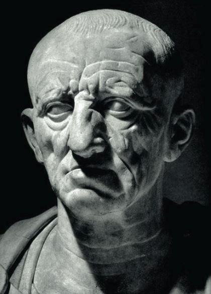 Cato cel Bătrân