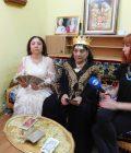 Mulţumiri din America şi Italia pentru Regina Magiei Albe Maria Câmpina