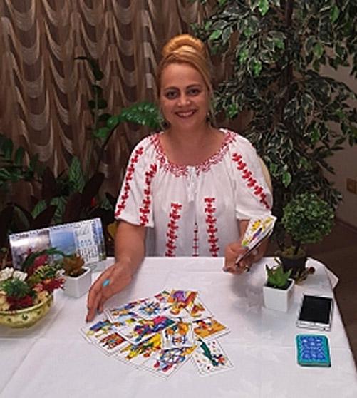 tamaduitoarea Irina-Ioana 1
