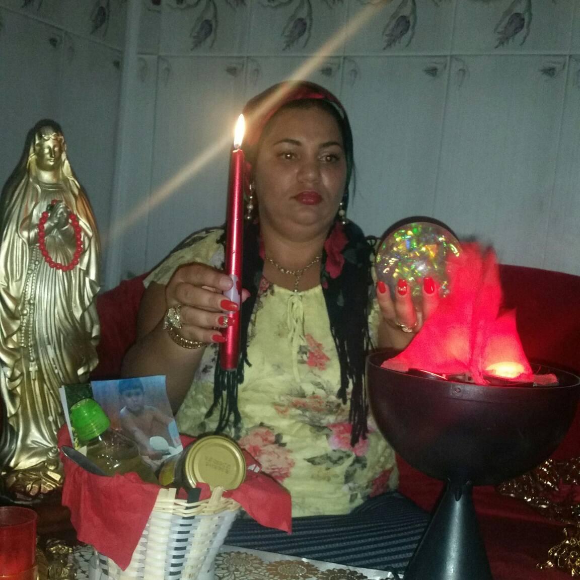 vrăjitoarea Gabriel Elisabeta