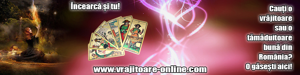 Vrajitoare-online.com banner