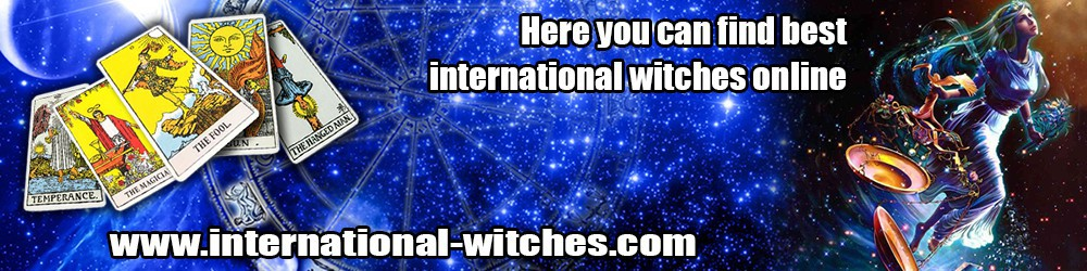 International-witches.com banner