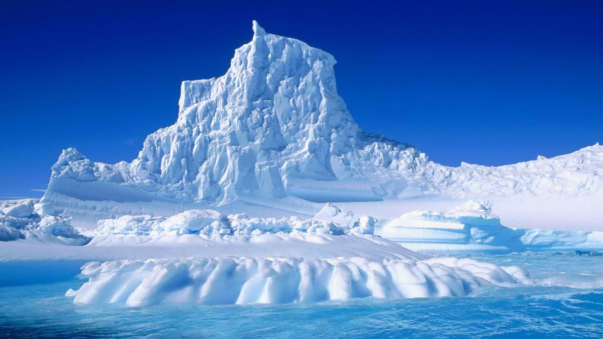 Ce se secrete ascunde Antarctica?
