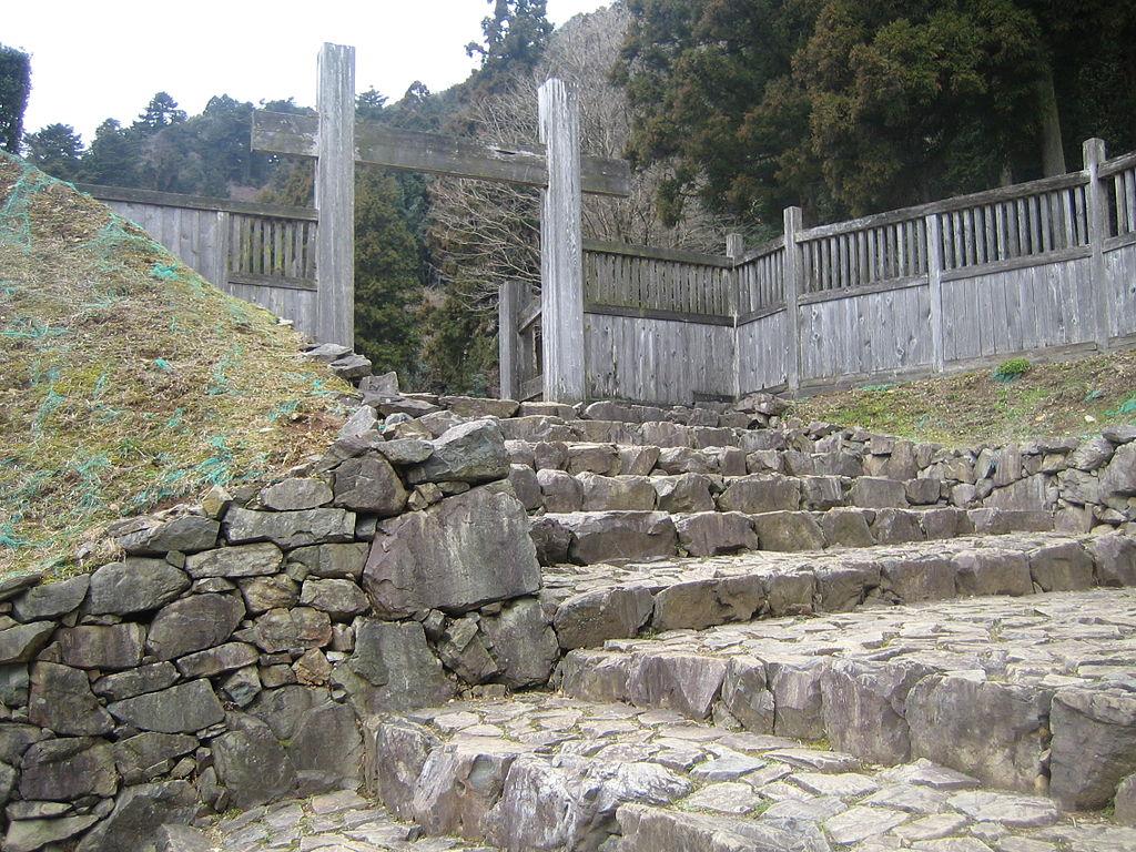 Castelul bântuit Hachioji