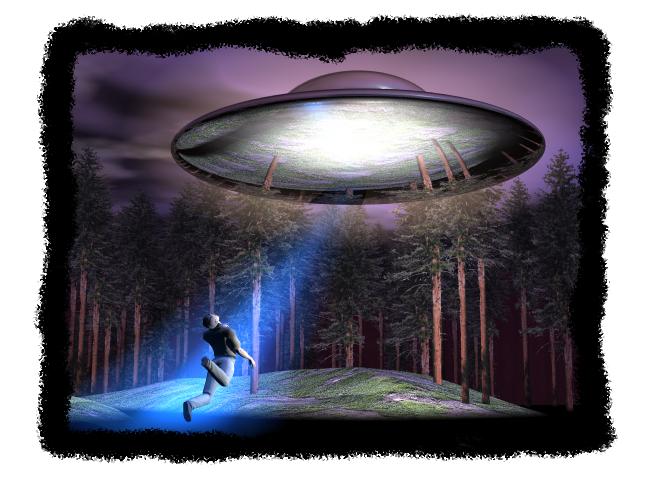 O tânără din Missouri  pretinde că ar fi fost răpită de extratereştri