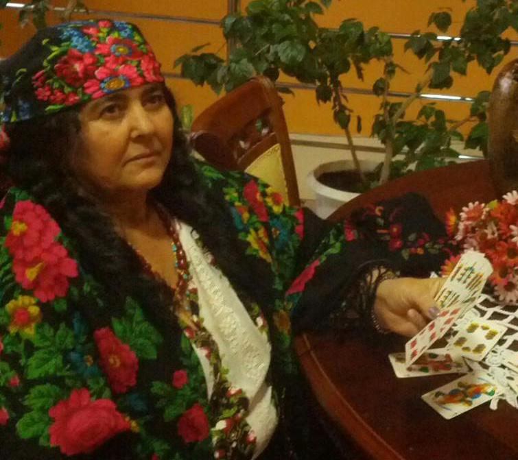 Mulţumiri din Israel şi Spania adresate vrăjitoarei Maria din Craiova