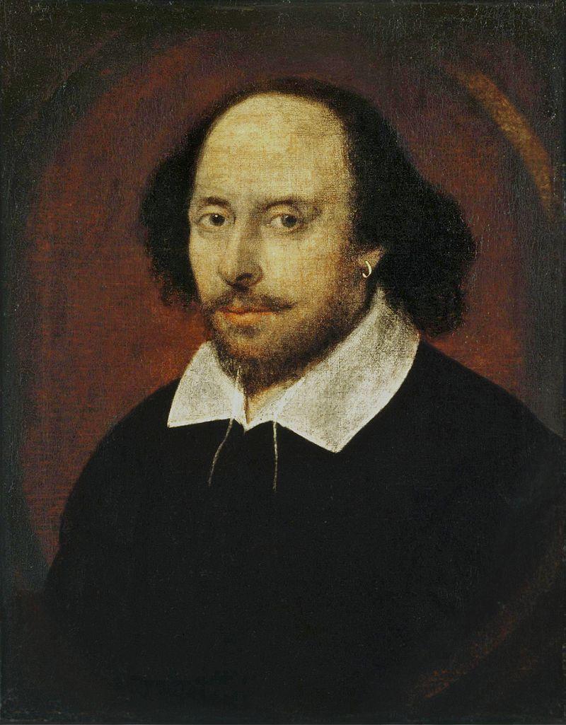 William Shakespeare despre prieteni
