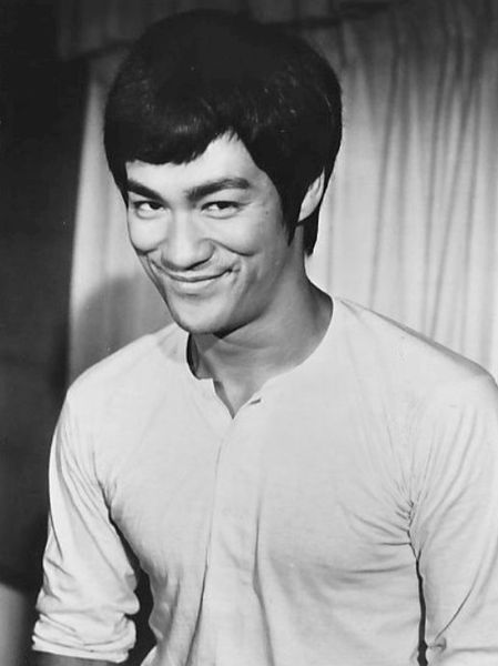 Cuvintele lui Bruce Lee