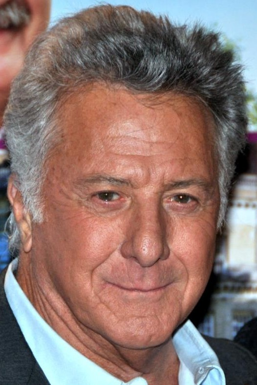 Cuvintele lui Dustin Hoffman