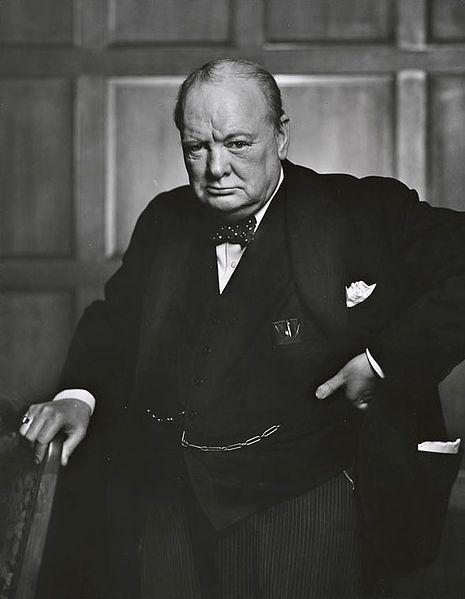 Premoniţiile lui Winston Churchill