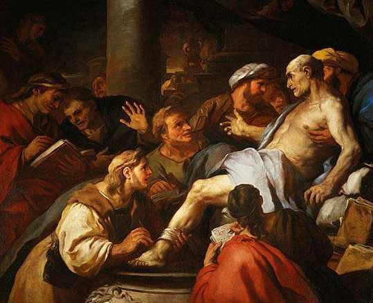 Seneca despre dezordine