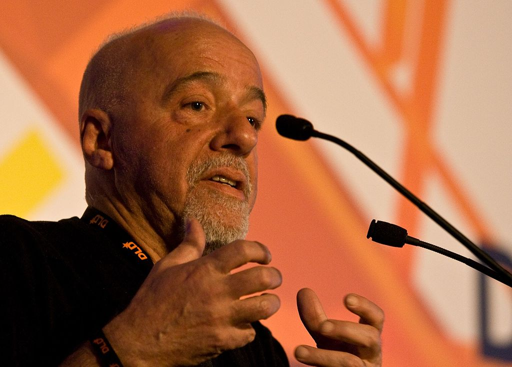 Paulo Coelho despre viaţă