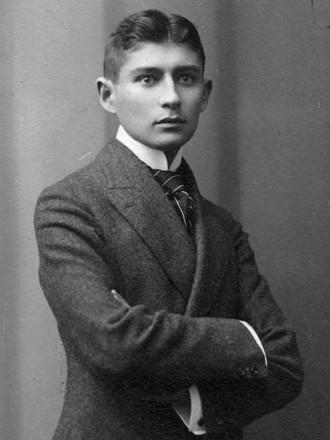 Franz Kafka despre cretini