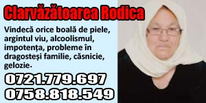 Banner 300x150 Clarvazatoarea Rodica