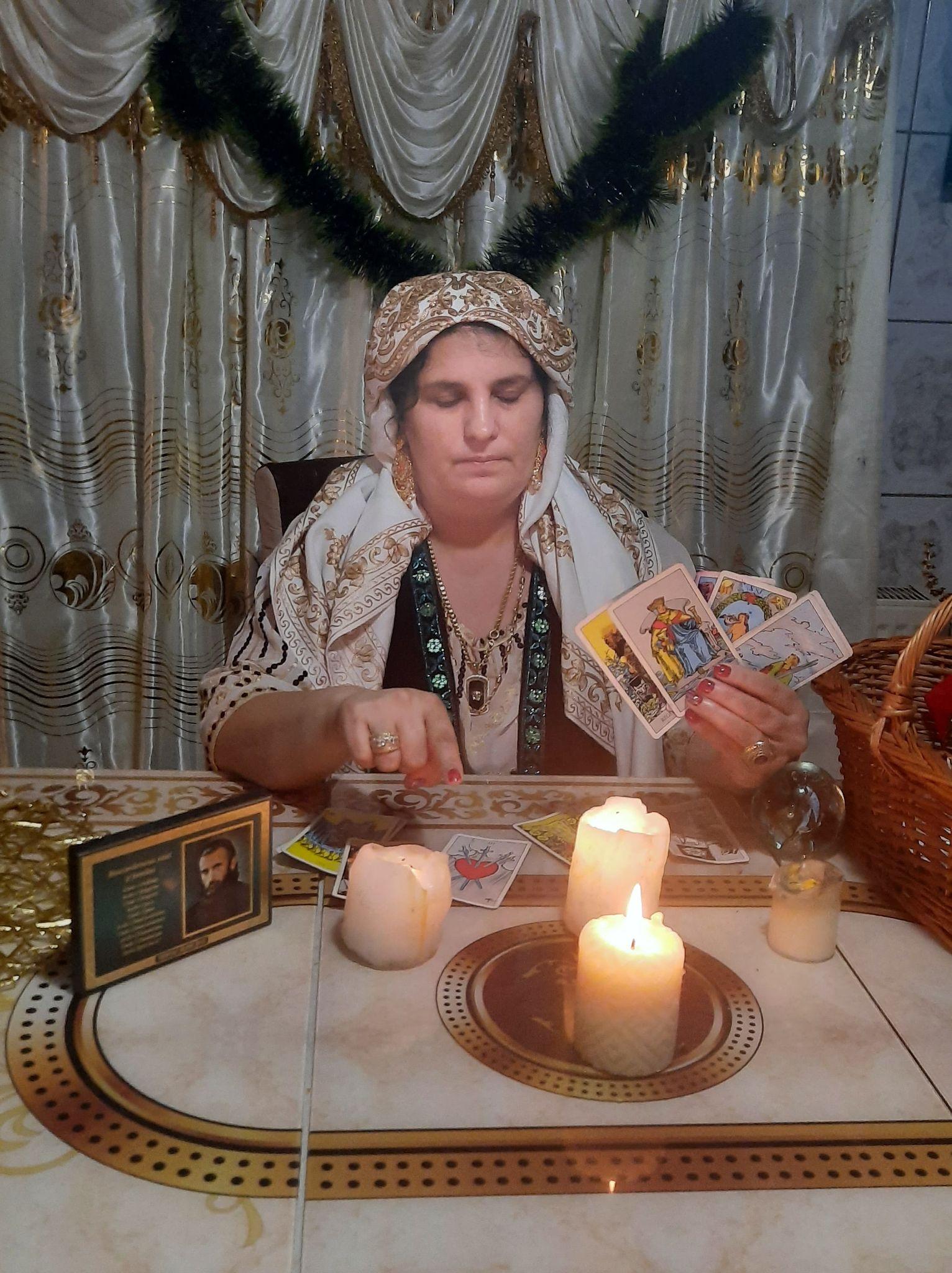 Mulţumiri recente pentru vrăjitoarea Călin Georgeta din Austria și Italia