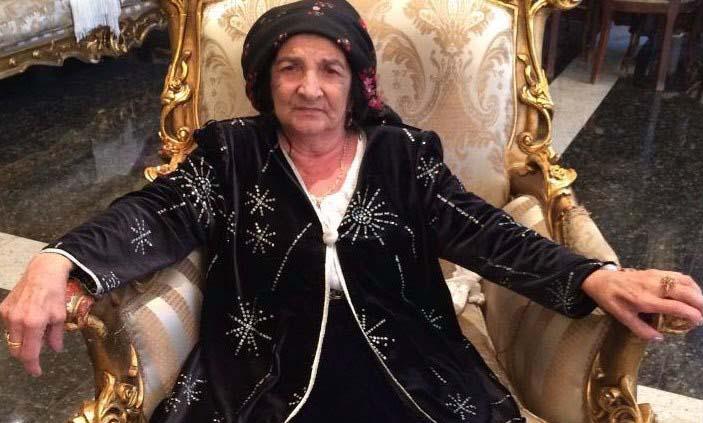 Mulțumiri pentru faimoasa vrăjitoare Lenuța din Turcia și Spania