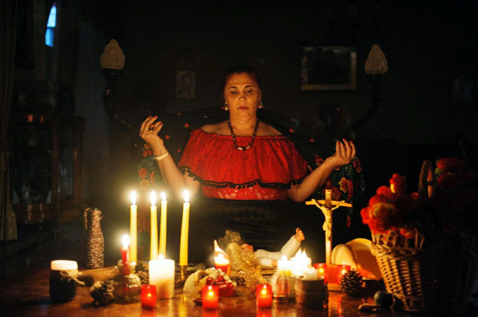 Mulţumiri din Germania pentru vrăjitoarea Aurelia Ardeleanca