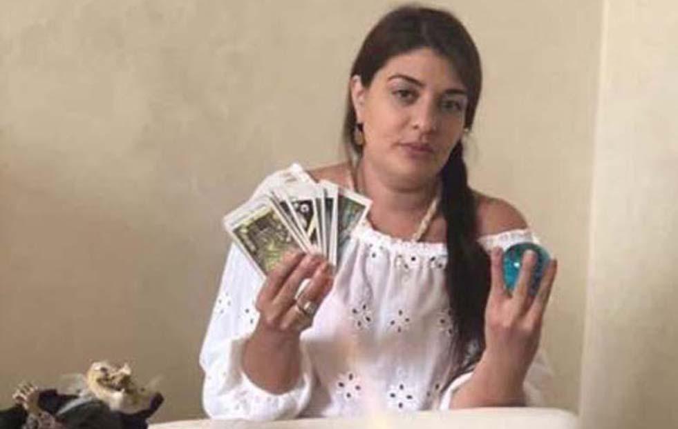 Vrăjitoarea Mirela Anais