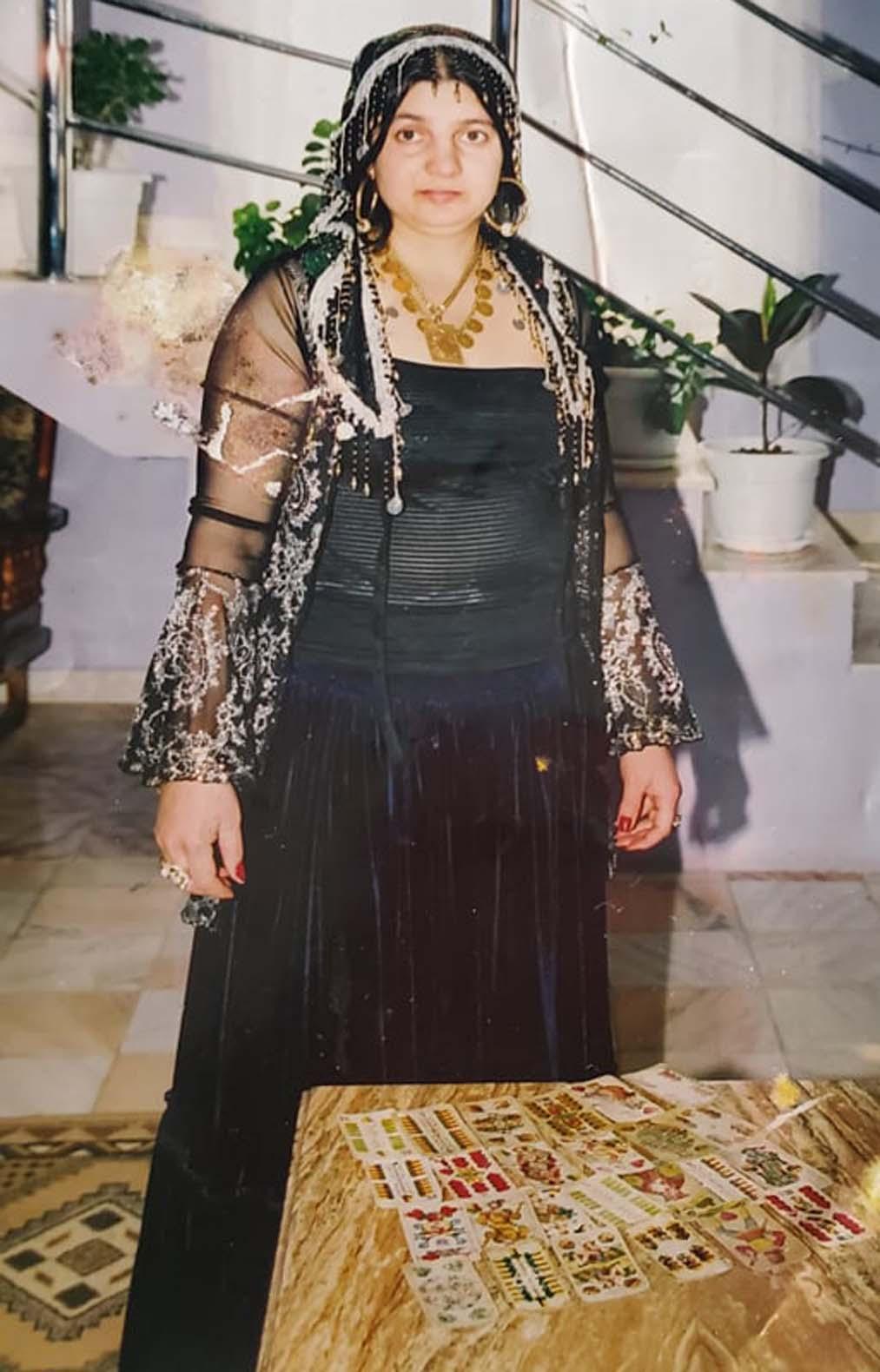 Mulţumiri din Spania pentru vrăjitoarea Mercedeza